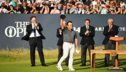 高尔夫英国公开赛奖金一览