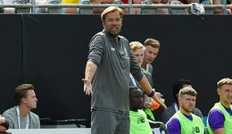 利物浦大换血渣叔豪气宣布将结束7年无冠状态