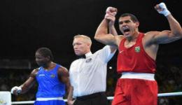 黑幕严重导致拳击无缘2020年东京奥运会