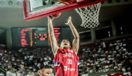 塞尔维亚男篮新英雄托多洛维奇