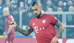 拜仁同意出售比达尔只能国米报价