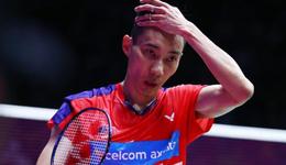 蔡�S表示李宗伟是巨星未得到世界冠军是遗憾