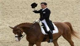 人老心不老 79岁4战奥运会
