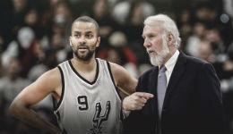 波波维奇--NBA历史上最成功的主帅