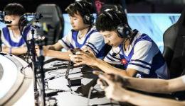 eStarPro连续第三年闯进冠军杯决赛
