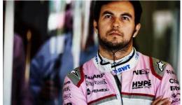 F1车手市场混乱 奥康被意外伤及