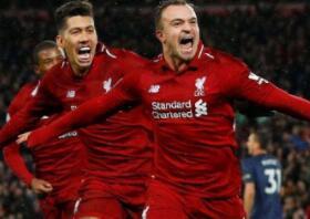 利物浦状态红红火火,能否赶超阿森纳的英超49场不败?