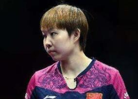 朱雨玲强势夺冠打破平衡,环亚解析女乒奥运资格争夺