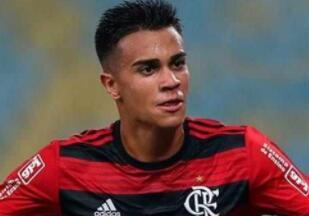 皇马3000万欧引入18岁巴西新星雷尼尔 暂不随队出战