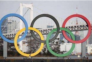 东京奥运如期举行! 国际奥委会:当前没有理想方案