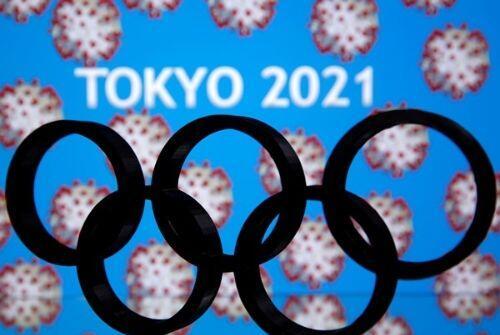 东京奥运火炬传递活动中止 多国支持推迟决定
