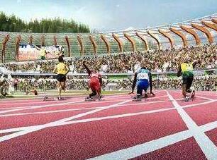 田径世锦赛延期推迟到2022年 支持2021年东京奥运