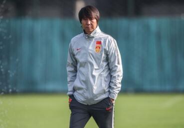 国足5月集训韦世豪有望重新入选 至少安排2场热身