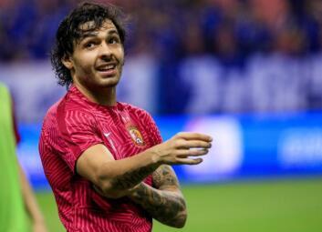 国足暂不征调高拉特因FIFA未认定 李可曹�S定将回归