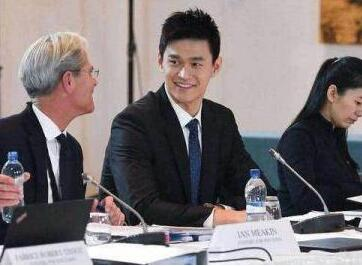 WADA要求泳协解释孙杨禁赛期入选奥运集训名单
