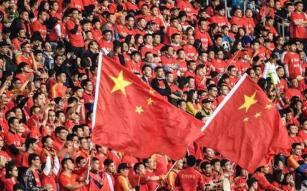 国足热身赛锻炼价值颇高 上海双雄实力不容小觑