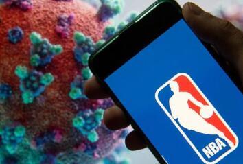 NBA全力研究新冠抗体 狼队率30支球队全部参与