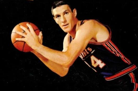 NBA名帅斯隆去世 爵士官方发文悼念