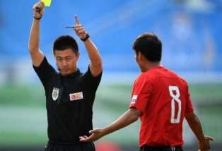 韩国裁判执法中超决赛 两队冠军奖金缩水恒大3千万左右
