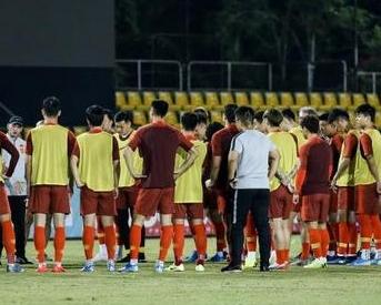 国足40强赛赛程确定:6月7日战菲律宾 15日战叙利亚