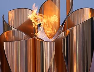官宣:东京奥运会火炬传递开幕式将无观众模式