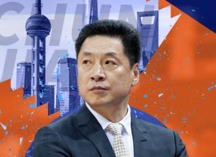官宣!李春江正式加盟上海久事篮球俱乐部