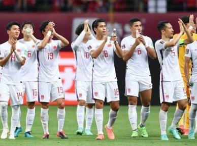 叙利亚足协不同意为中国队改赛程