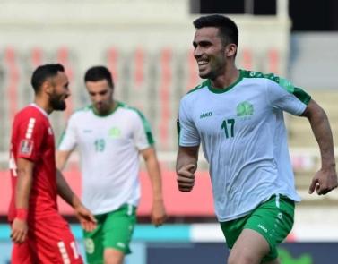 国足竞争对手爆冷输球 对叙利亚不惨败或可晋级