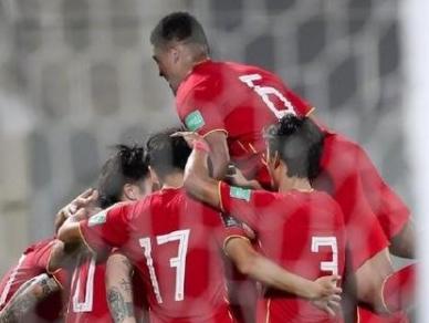 世预赛12强赛分档:国足第四档,抽签仪式7月1日举行
