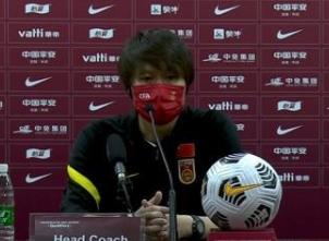 李铁:胜利送给明天,感谢里皮多年来对国足和我个人的帮助