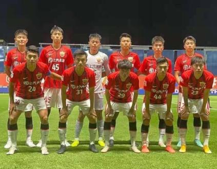 一球憾负菲律宾卡雅FC,上海海港无缘亚冠正赛