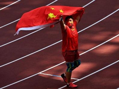 中国体育代表团发言人:奥运会成绩显著,仍存短板弱项