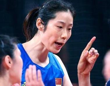 朱婷确认出战全运会 手腕虽有伤训练仍非常积极