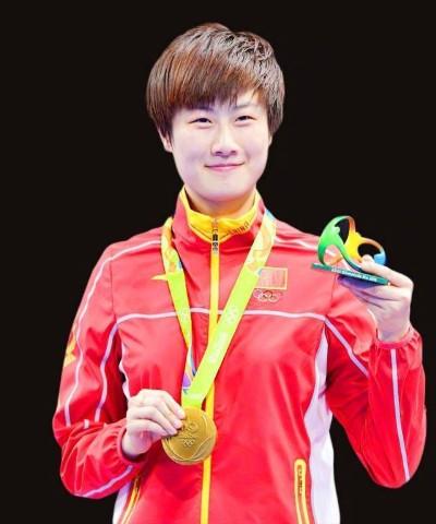丁宁宣布退役:珍惜26载乒乓生涯 将在北大好好学习
