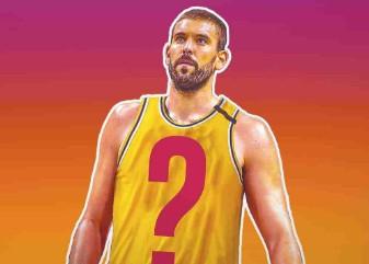 告别13年NBA生涯!小加索尔将加盟西班牙联赛赫罗纳