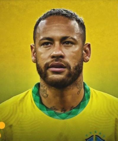 内马尔:明年参加最后一届世界杯