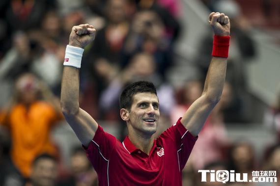 三大巨头齐聚中网公开赛 2016赛季ATP最大看点