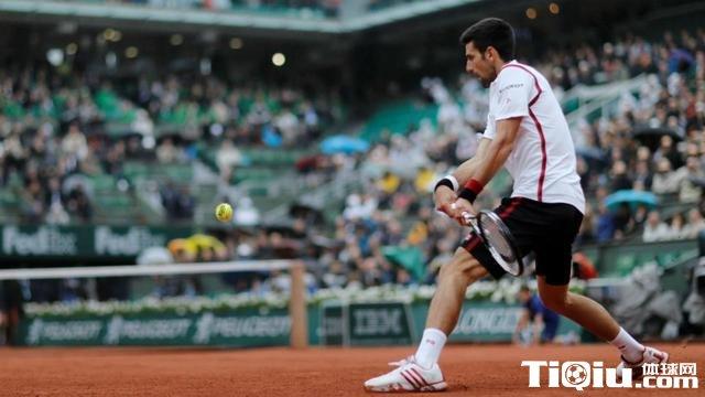 小德第10次打入法网八强 他仍是世界第一