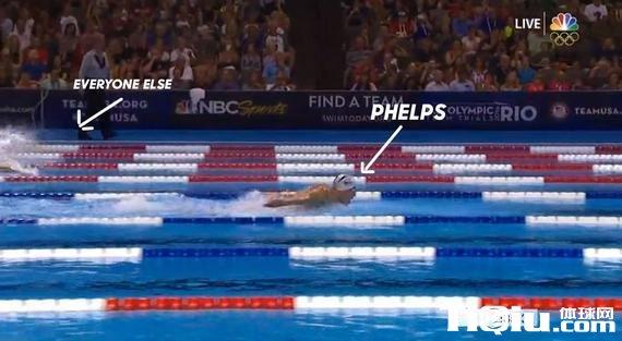 选拔赛男子200蝶泳决赛 菲鱼将力争个人首金