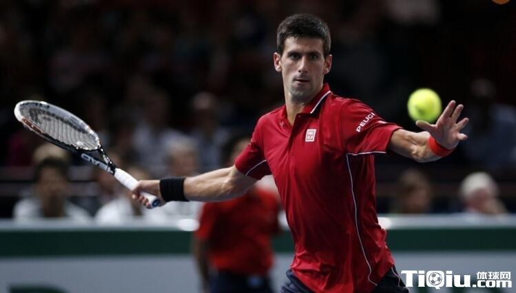 网球排名前十球员一半未参赛 小德奥运夺冠路顺