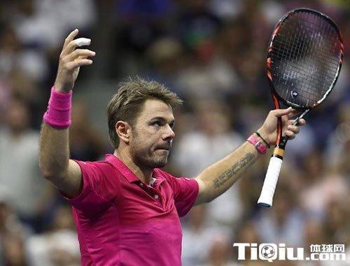 德约科维奇决赛遭逆转 瓦林卡荣获美网冠军