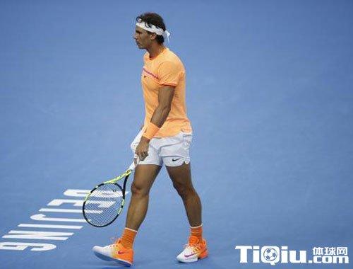 迪米职业生涯首胜纳达尔 晋级中网四强战拉奥尼奇