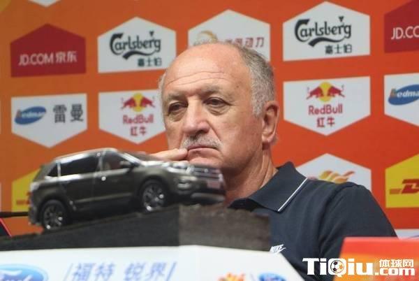 斯科拉里专访 中国足球的未来在小将身上