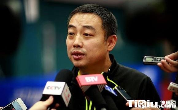 2020奥运会取消乒乓球吗 刘国梁亲自发话