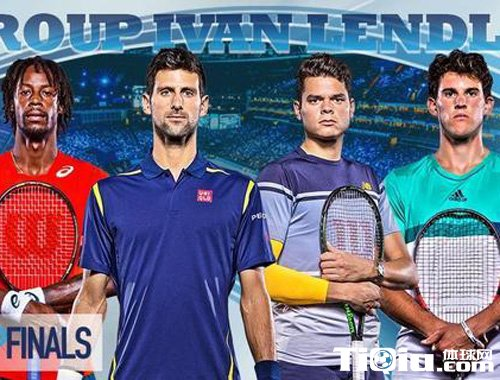 ATP总决赛首场比赛前瞻 首场较量德约科维奇vs蒂姆
