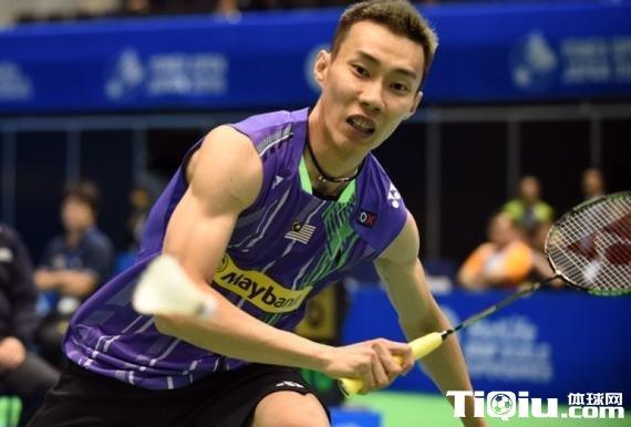 李宗伟近况 腿伤未愈将缺席香港赛