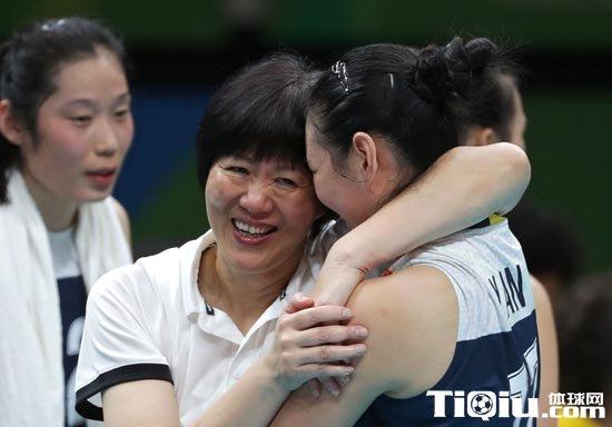 郎平夺得奥运冠军吗 郎平得过几次奥运金牌