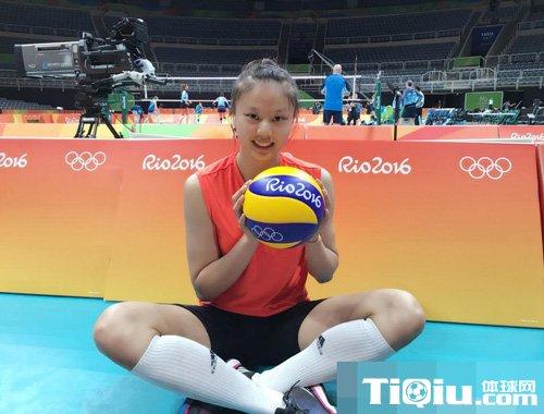 排球世界级接应中国有几位 东京奥运谁能亮相