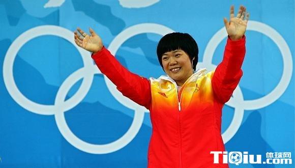 刘春红金牌被没收后的上诉之路