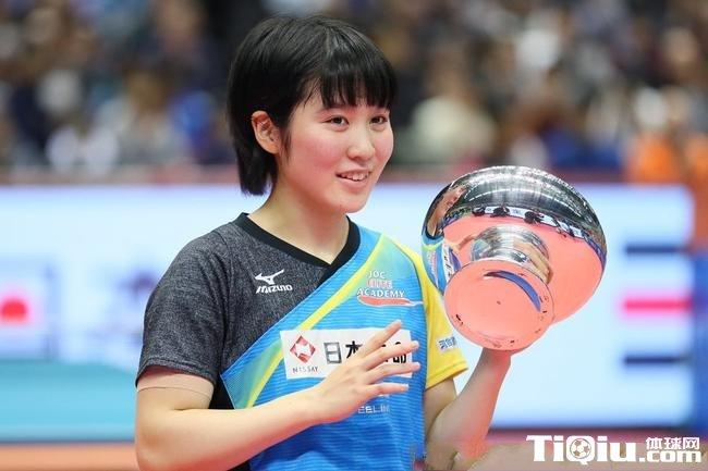 平野美宇豪言赢中国选手不难 看看日本网友评论